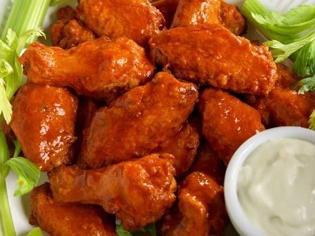 cheeba wings